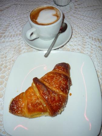 Hotel il Monte : colazione