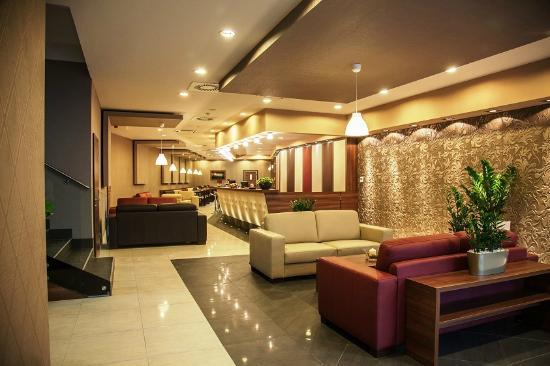 Vitta Hotel Superior Budapest: Hotel Viktoria Superior