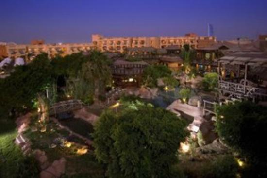 Swiss Inn Pyramids Golf Resort & Swiss Inn Plaza : Club House