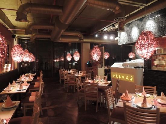 Chi Kitchen Bar New Delhi Delhi