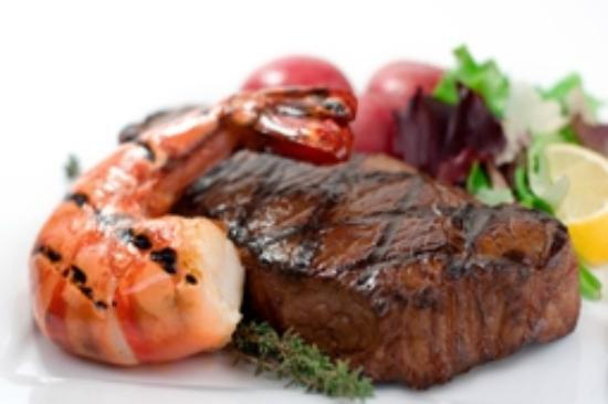 The Beef Bieretheque: Carne alla griglia