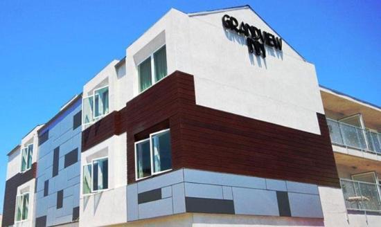 Grandview Inn : Exterior AOGDVW