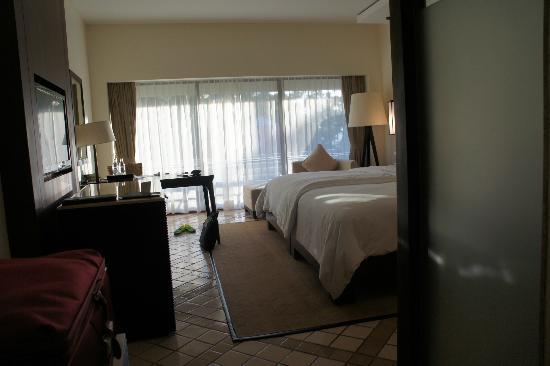 Hilton Phuket Arcadia Resort & Spa: room