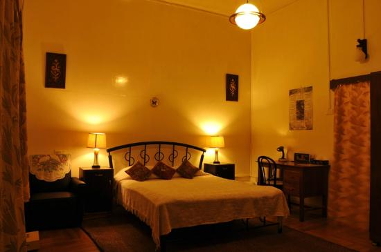 Bo-Ville Homestay : Room 2