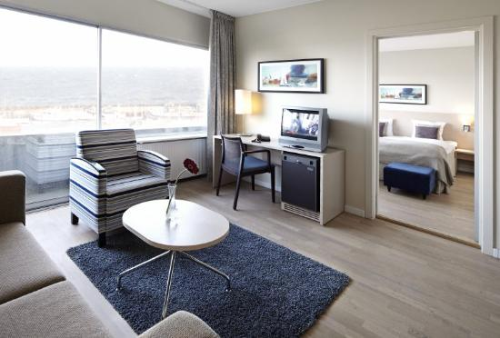 First Hotel Marina: Guest Room