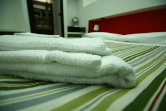 M&J Hostel: Details....