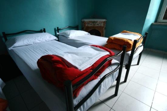 M&J Hostel: dorms