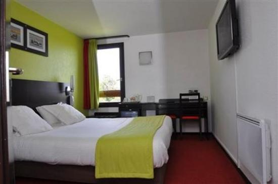Kyriad Design Enzo Montlucon : Double Room