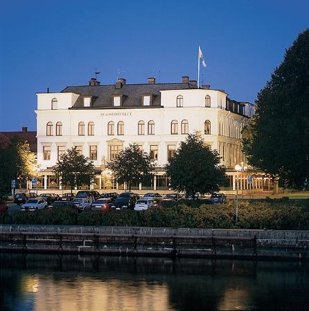 Stadshotellet Lidkoping - Sweden Hotels