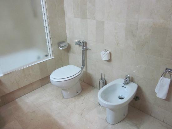 Hotel Monte Carmelo: servizi