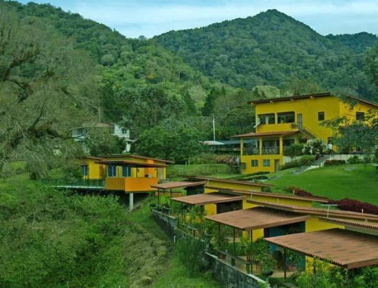 Villa Marita : Exterior