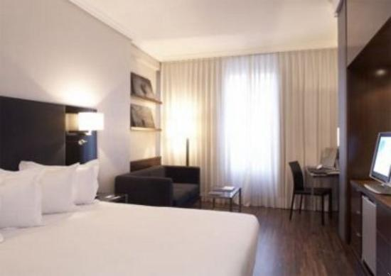 Photo of AC Hotel Cuzco by Marriott Madrid