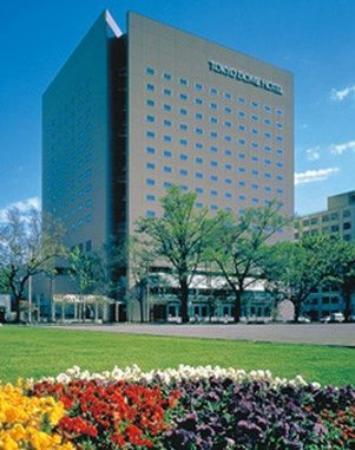 Photo of Tokyo Dome Hotel Sapporo