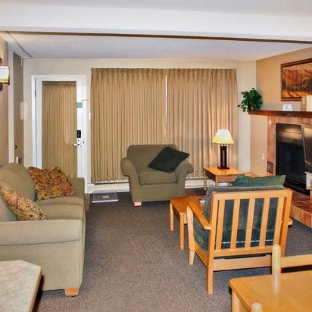 Panorama Springs: Panorama Living Room Fireplace Bd