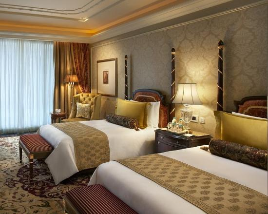 The Leela Palace New Delhi: Dlx Twn