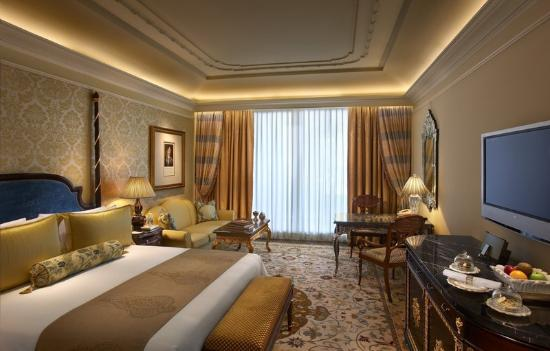 The Leela Palace New Delhi: RCKing
