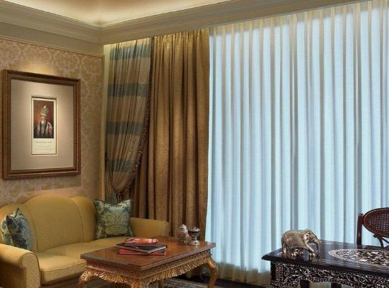เดอะลีลา พาเลซ นิวเดลี: Royal Suite