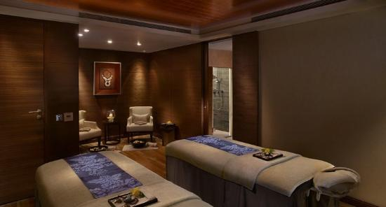 The Leela Palace New Delhi: Spa