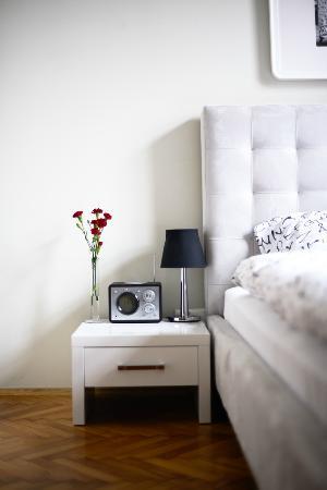 Novum House: Deluxe Room