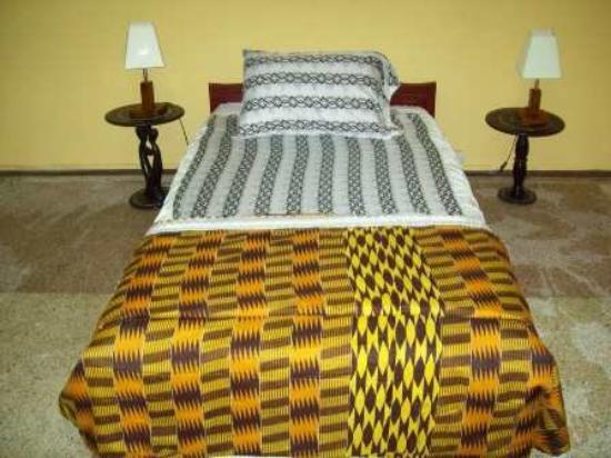 Vital International Guest House: Standard Double