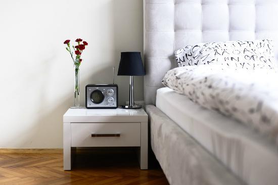 Novum House : Deluxe Room