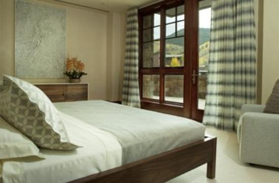 Solaris Residences : Residence Guest Room