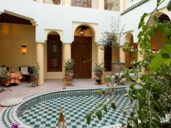Photo of Riad Alida Marrakech