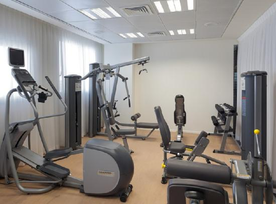 Leonardo Boutique Rehovot: Fitness