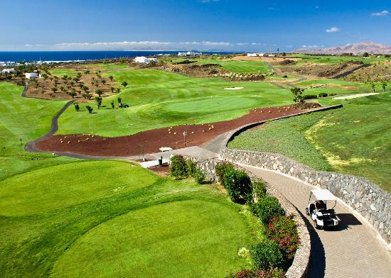 Lanzarote Golf Resort Photo