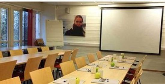Olympiatoppen Sportshotel : Conference Room