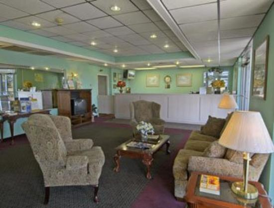 Select Inn Murfreesboro: Interior