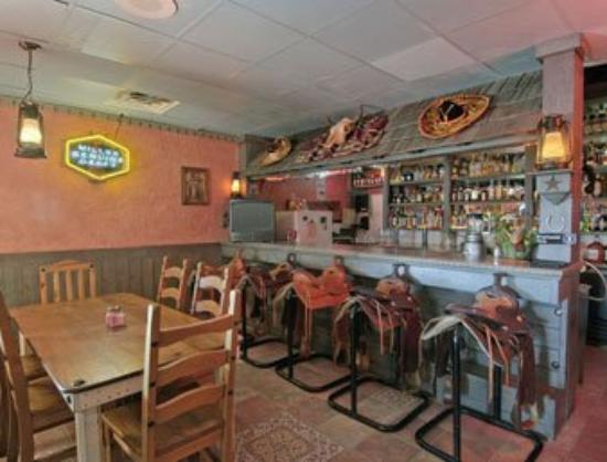 Select Inn Murfreesboro: MEXICANRESTAURANT