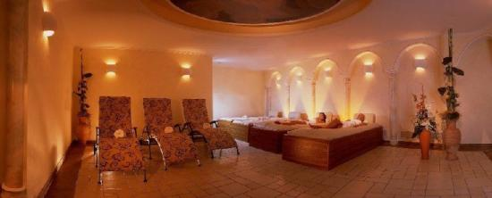 Hotel Des Alpes: R