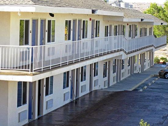 Motel 6 Victorville Apple Valley: Miscellaneous
