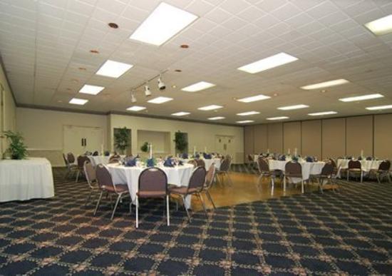 Econo Lodge: Banquet