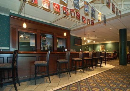 Econo Lodge: Hotel Bar