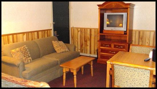 Driftwood Inn: Guest Room