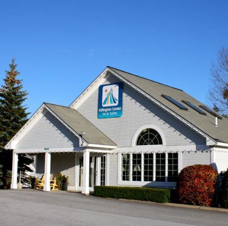 Killington Center Inn & Suites: KCOffice