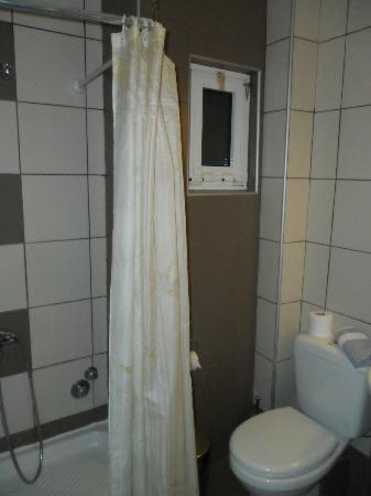 Rotonda Hotel : bathroom