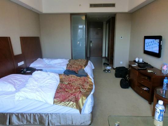 Furong International Hotel: 部屋