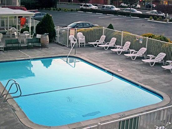 Motel 6 Napa: MPool