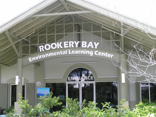 ‪Rookery Bay National Estuarine Research Reserve‬