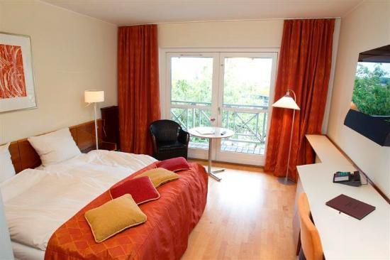 Comwell Kongebrogaarden: RSKongebrogaarden Rooms Standard