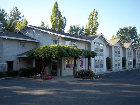 Murphys Inn Motel