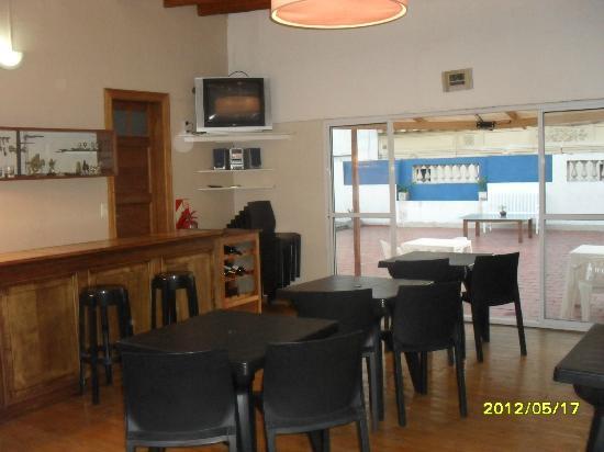 Che Argentina Hostel Suites: Bar