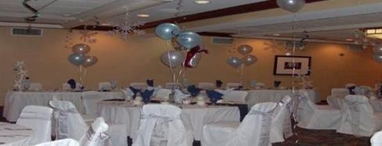 هدسون فالي هوتل آند كونفرنس سنتر: Ballroom
