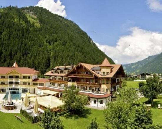 Hotel Edenlehen: Slice Bild Teil