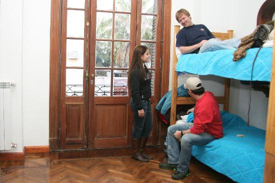 Che Argentina Hostel Suites: Dormi