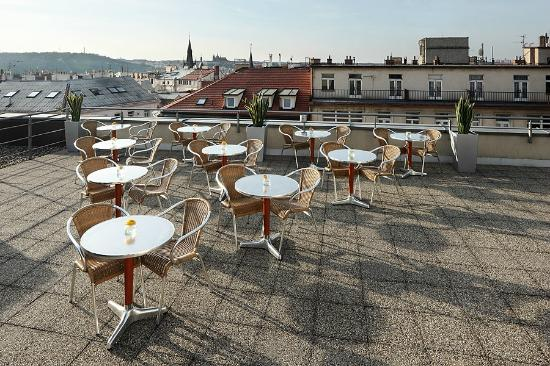 Novotel Praha Wenceslas Square: 2018 Prices & Reviews