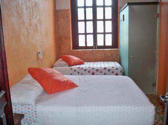 "Hostal Progreso ""El Boarding House"""
